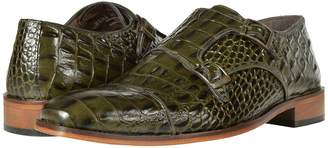 Stacy Adams Golato Men's Lace Up Cap Toe Shoes