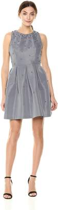 Ted Baker Milliea Women's Dress, Grey