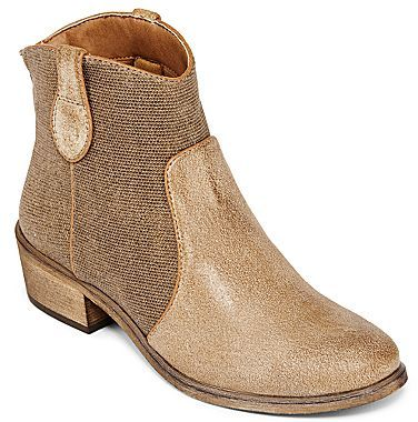 JCPenney YuuTM Pride Low Cowboy Boots