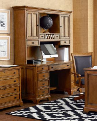 Pine Harbour Bookcase
