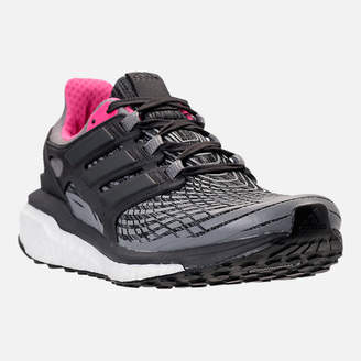 adidas Women's Energy Boost 2.0 Running Shoes