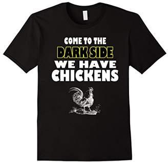 Breed Chicken T Shirt Gift Idea Hen Rooster Shirt Gift