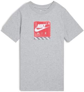 Nike Shoe Box Print T-Shirt
