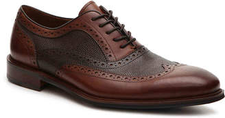 Kenneth Cole New York Surge Wingtip Oxford - Men's