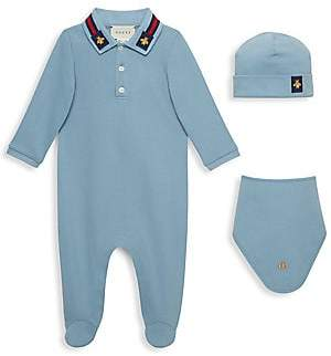 4dce60124 Gucci Infant Boys' Onesies - ShopStyle