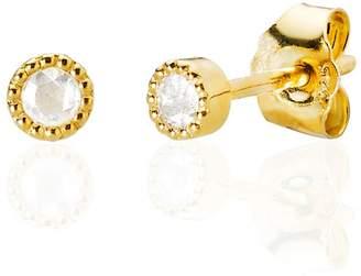 Sharon Mills London - Bijou Diamond Earrings