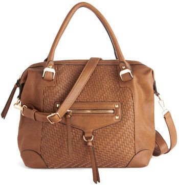 Melie Bianco Accessories, Inc. Stop at the Coffee Shop Bag