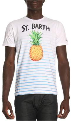 MC2 Saint Barth T-shirt T-shirt Men
