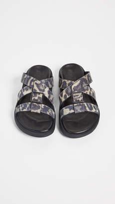 Ld Tuttle The Unit Sandals