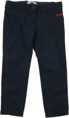 Jucca Casual pants - Item 36834442DB