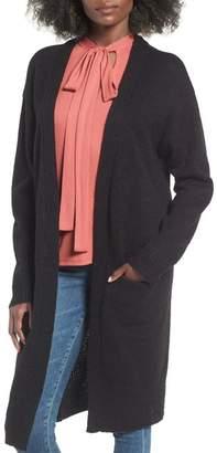 JOA Oversize Cardigan $98 thestylecure.com