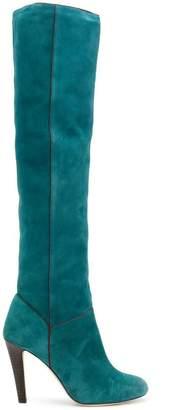 Vanessa Seward knee-length heel boots