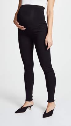 Ingrid & Isabel Ponte Skinny Maternity Leggings