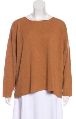 eskandar Cashmere Knit Sweater