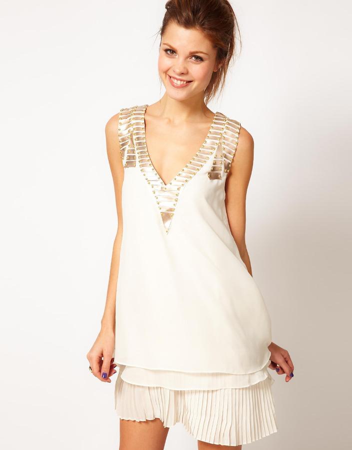 Meghan Fabulous Mia Dress