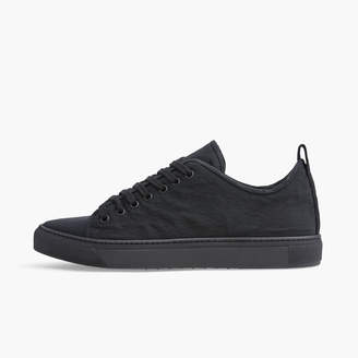 James Perse CARBON MATTE NYLON SNEAKER - MENS