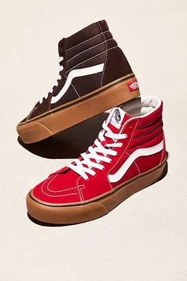 Vans Sk8-hi Platform 2.0 Sneakers
