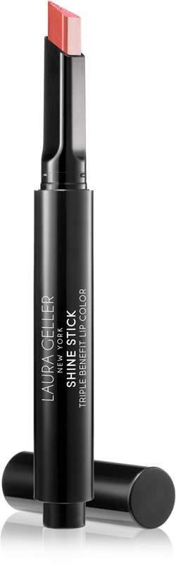 Laura Geller Shine Stick Triple Benefit Lip Color