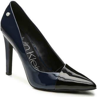 Calvin Klein Bronia Pump - Women's