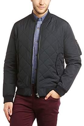 Samsoe & Samsoe Samsoe and Samsoe Men's Bulkhead Long Sleeve Jacket