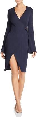 Style Stalker Stylestalker Brody Wrap Dress