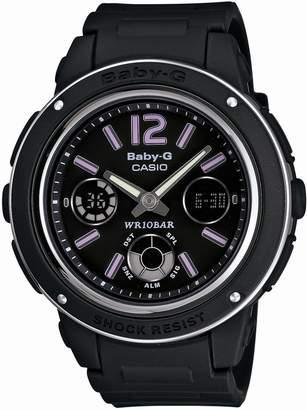 Baby-G BGA-150-1BJF Women's Watch