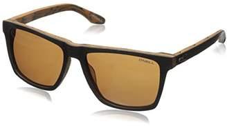 O'Neill DRIFTER-RX 125 Wayfarer Sunglasses
