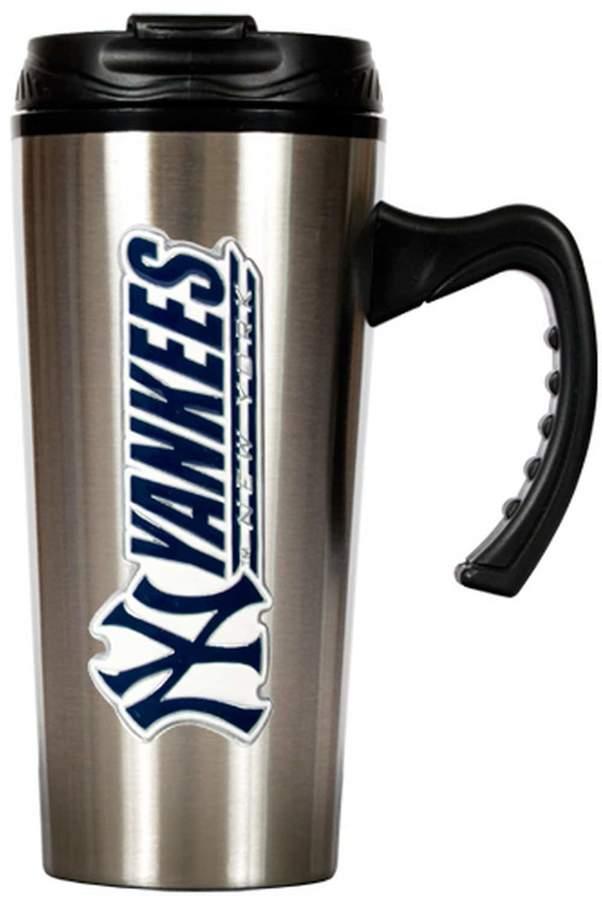 Kohl's New York Yankees Stainless Steel Travel Mug