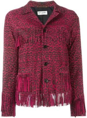 Saint Laurent 'Curtis' jacket