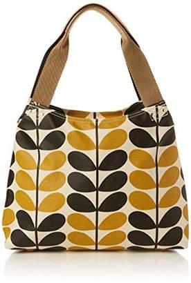 Orla Kiely Women's Classic Zip Bag Shoulder Handbag