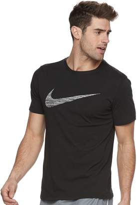 Nike Big & Tall Dri-FIT Training Tee