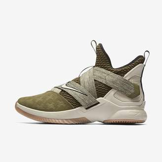 Nike LeBron Soldier 12 Basketball Shoe