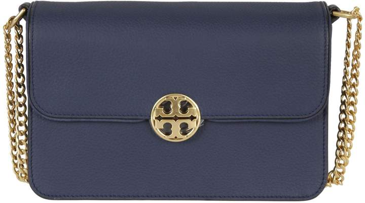 Tory Burch Double T Shoulder Bag
