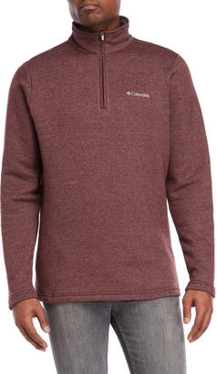 Columbia Great Hart Mountain III Pullover