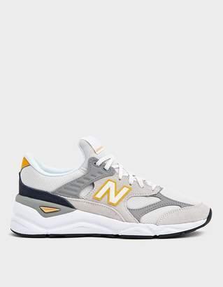 040f53b218b01 New Balance Yellow Women's Sneakers - ShopStyle
