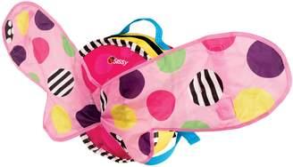 Sassy Back Pack Harness