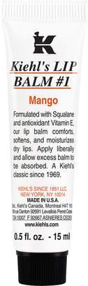 Kiehl's Scented Lip Balm #1, Mango, 0.5 oz.
