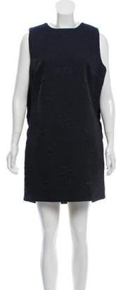 Amen Brocade Mini Dress w/ Tags