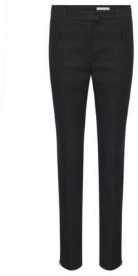 BOSS Hugo Cotton Zip Pocket Pant Anaita 4 Black