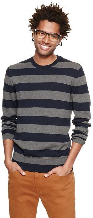 Gap Wide striped sweater