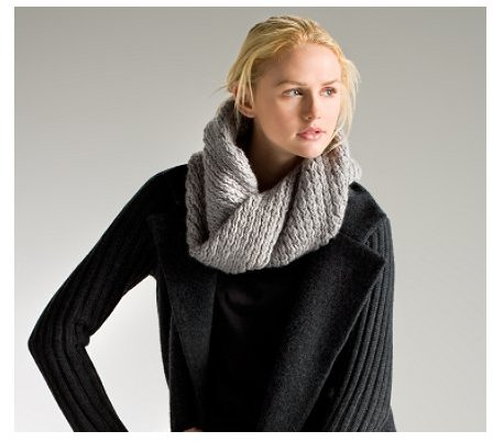 Merino Wool Neck Warmer