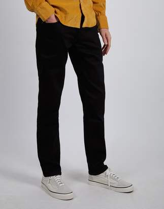 Levi's 511 Slim Fit Jeans Black