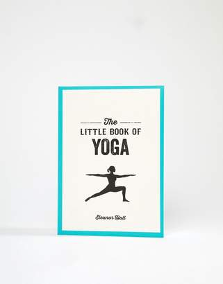 Books The Little Book of Yoga
