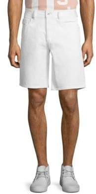 Diesel Bustshort Denim Shorts