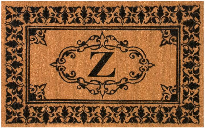 'Z' Doormat