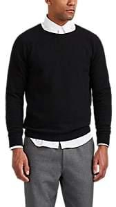 Barena Venezia Men's Wool-Cashmere Sweater - Black