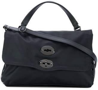 Zanellato satchel style tote bag