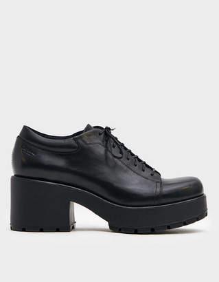 Vagabond Dioon Oxford Boot in Black