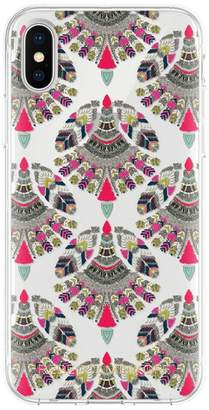 Rebecca Minkoff Fan Print Case For Iphone Xs Iphone X