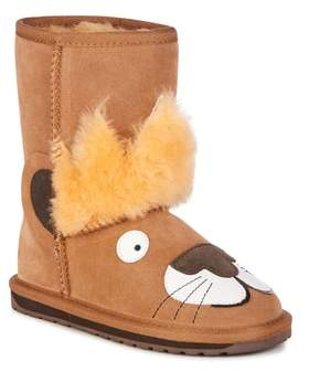 Emu Little Creatures - Leo Lion Boot